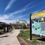 Escuelas lujaninas apadrinarán árboles del Parque de la Ribera