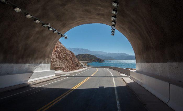 No se cobrará peaje en el túnel de Cacheuta
