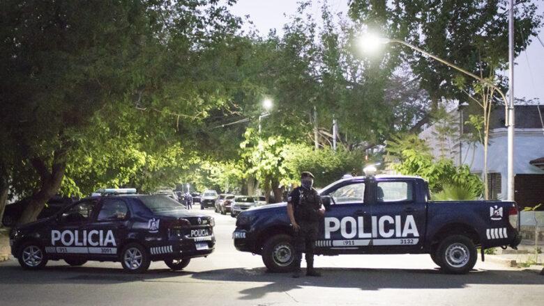Le robaron en Luján por comprar en Facebook