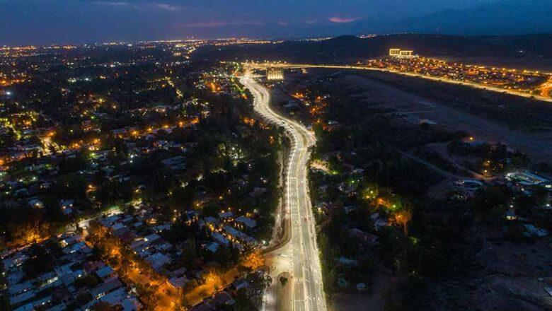 Panamericana, la ruta hacia la Mendoza del 2040
