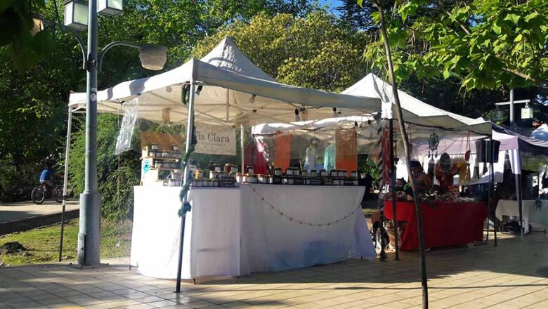 Las ferias siguen en distintos puntos de Mendoza