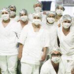 La Anmat autorizó el primer hisopo nasofaríngeo nacional