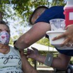 Luján, entre las zonas con alerta epidemiológica que disminuyó los contagios